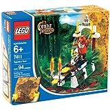 LEGO Orient Expedition: Tygurah's Roar (7411)