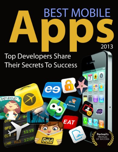 Best Mobile Apps - Top Developers Share Their Secrets To Success (Blackberry Developer compare prices)