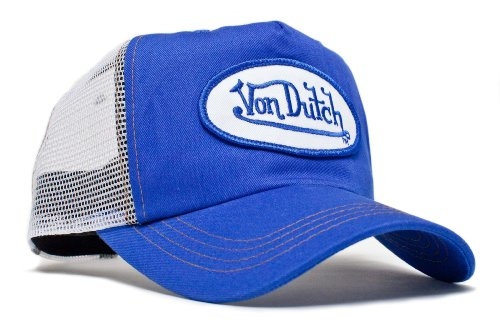 von-dutch-originals-unisex-adult-trucker-hat-one-size-white-royal