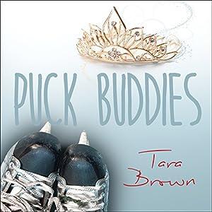 Puck Buddies Hörbuch