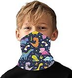 Boys Mask Bandanas Ski Face Mask Balaclava Neck