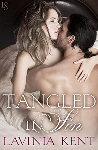 Tangled in Sin: A Bound and Determined Novel cover