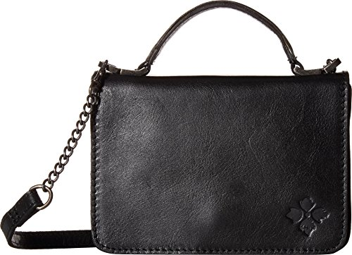 Nash Womens Antolina Black Phone Crossbody Patricia gRWnW