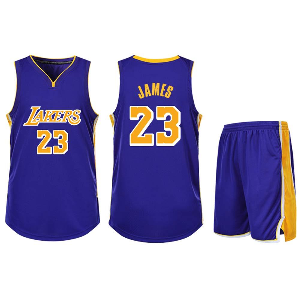 Shorts Traje Lebron James # 23 Kobe Bryant # 24 Lakers Basketball ...