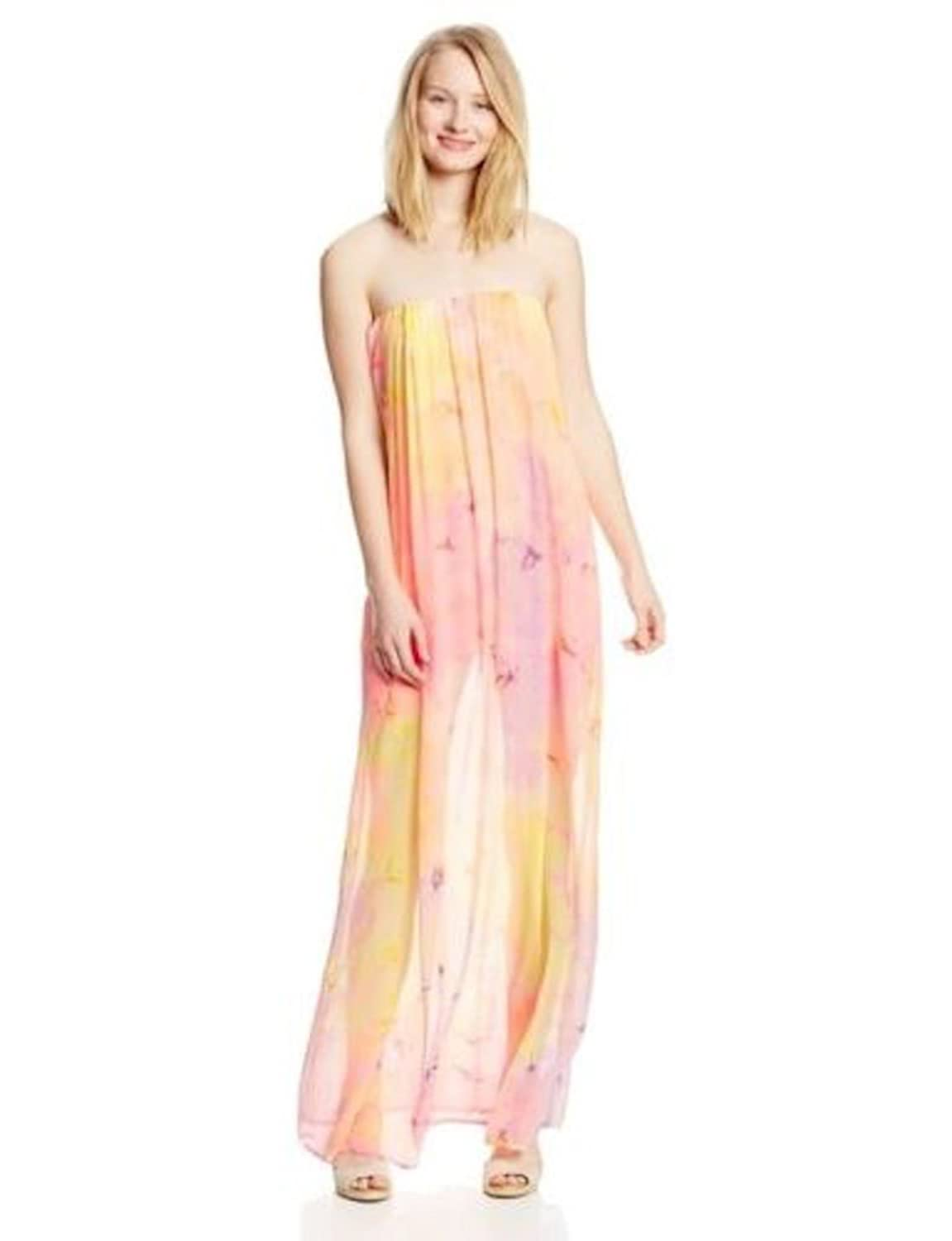 Young, Fabulous & Broke Womens Elenor Maxi Dress