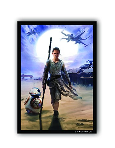 Star Wars: Rey Art Sleeves