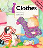 img - for Clothes (Peebo Board Books) book / textbook / text book