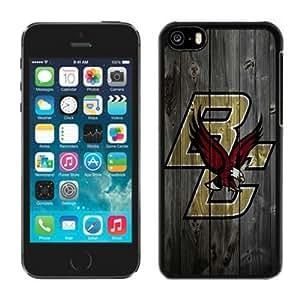 Iphone 5c Case Ncaa ACC Atlantic Coast Conference Boston College Eagles 6 Pensonalized Phone Covers Apple Phone Cases wangjiang maoyi
