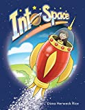 Into Space Lap Book (Literacy, Language, & Learning)