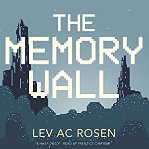 The Memory Wall Audiobook