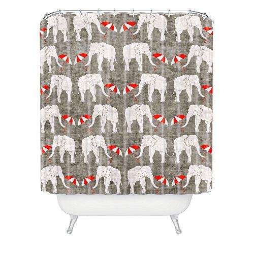 DENY Designs Zollinger Elephant Umbrella