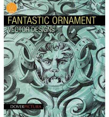 [(Fantastic Ornament Vector Designs )] [Author: Alan Weller] ()