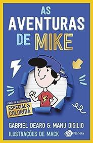 As aventuras de Mike: Edição de colecionador