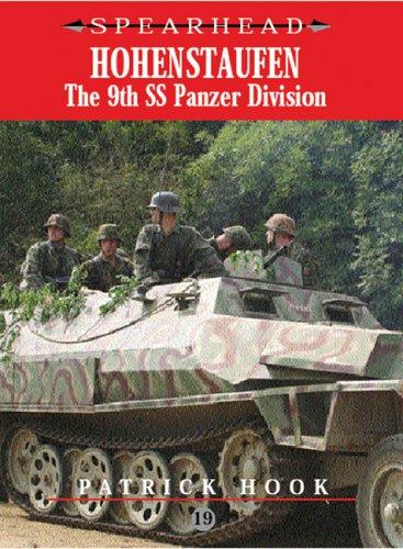 Download Hohenstaufen: 9th SS Panzer Division (Spearhead) pdf