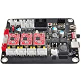 SODIAL 3 Axis Cnc Controller Grbl Control Double Y Axis Usb Driver Board Controller Board For 3018 1610 2418 Cnc Engraver Carving