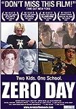 Zero Day Movie Poster (27 x 40 Inches - 69cm x 102cm) (2003) -(Serataren Adragna)(Melissa Banks)(Josh Bednarsky)(Rachel Benichak)(Chelsea Cipolla)(Christopher Coccio)
