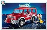 : Playmobil Rescue Equipment Truck