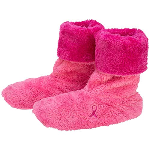 Booties Fleece Ribbon Fleece Booties Fleece Ribbon Booties GreaterGood Ribbon Pink Pink Pink GreaterGood GreaterGood Fleece Ribbon Pink GreaterGood 8q8rwfRx