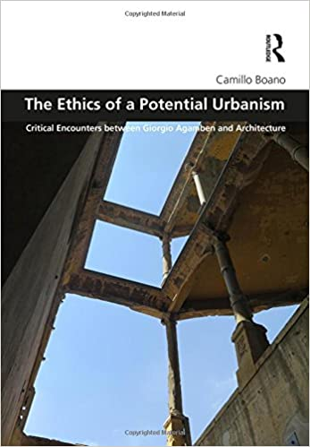 Superb The Ethics Of A Potential Urbanism Critical Encounters Download Free Architecture Designs Scobabritishbridgeorg