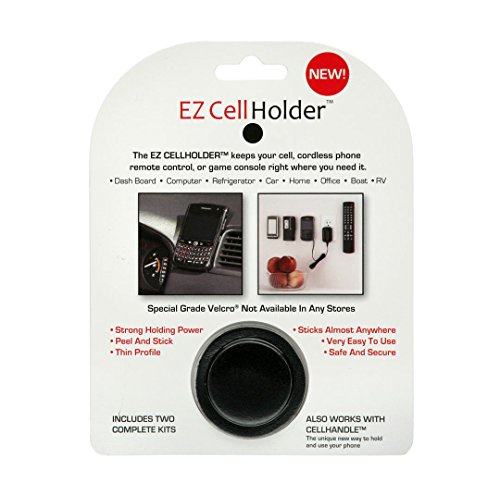 Scott Paul Technologies EZ CellHolder - Two complete kits