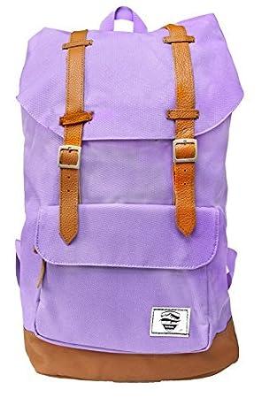 c1a037cd6eca バックパック リュック バッグ カバン WillLand Outdoor アウトドアs college カレッジ 大学 Deliziosa  Backpack - purple