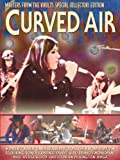 Curved Air Masters From The Vaults