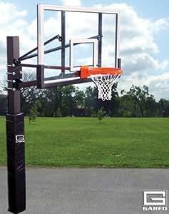 Amazon.com : Endurance® Basketball Playground System with 4