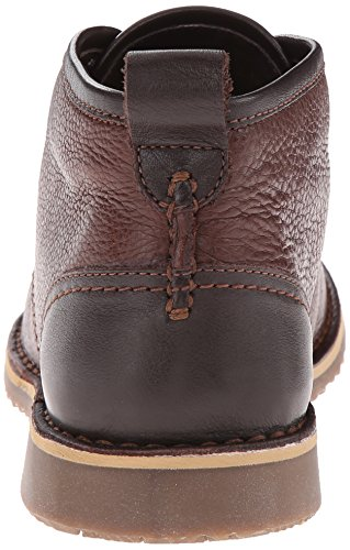 Mzal6 Brown Boot Geox Men's Chukka Dark SwqwRXCx5