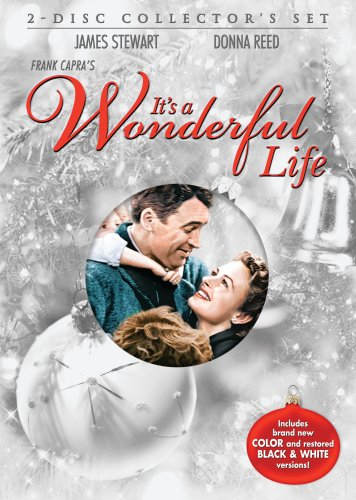 It's A Wonderful Life (Two-Disc Collector's Set) (Jason Min The Man And His Wife)
