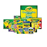 Best Kid Art Supplies - Arts & Crafts Pack, Over 125 Pieces, Great Review