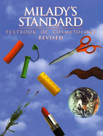 Milady's Standard Textbook of Cosmetology (1994) by
