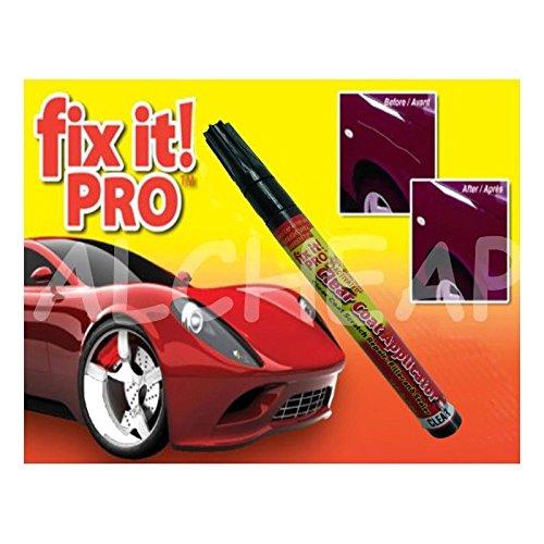 Fix it PRO EFFACE RAYURES Stylo Voiture Toutes couleurs LCN