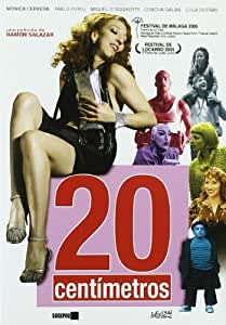 20 Centímetros [DVD]