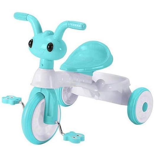 YUMEIGE triciclos Triciclo para niños de 1 a 5 años ...