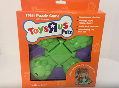 Treat Puzzle Game