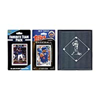 MLB New York Mets Player Trading Cards