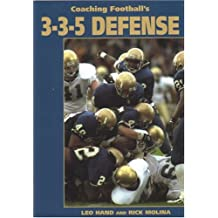 Coaching Ftbls 335 Defense