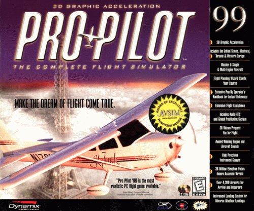 pro pilot 99 - 1