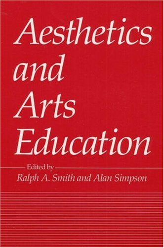 Aesthetics and Arts Education - 51HSMVE8RDL - Aesthetics and Arts Education