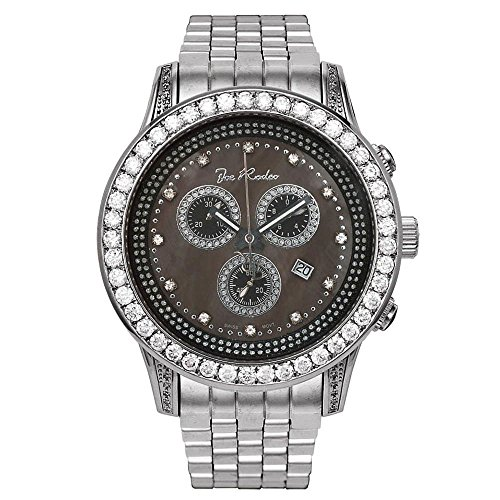 Joe Rodeo SICILY RJRSI10 Diamond Watch