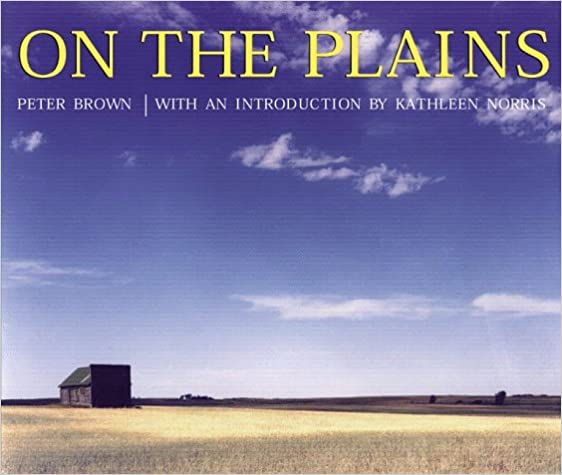 On the Plains (DoubleTake Book)