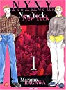 New York, New York, tome 1 par Ragawa