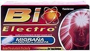Bio-Electro 24 Tabletas con Paracetamol