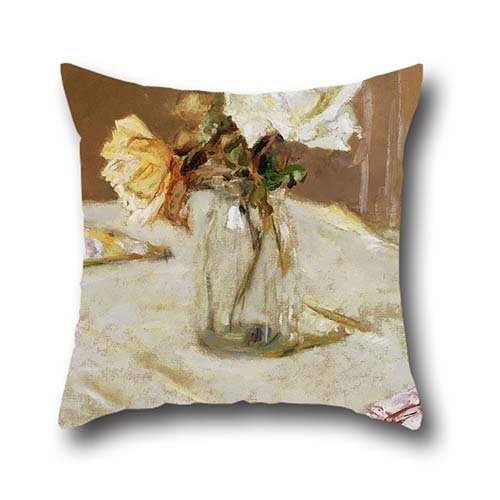 Slimmingpiggy Comfortable Bedding withered flower in a vase 20X20 Inch Pillow Case