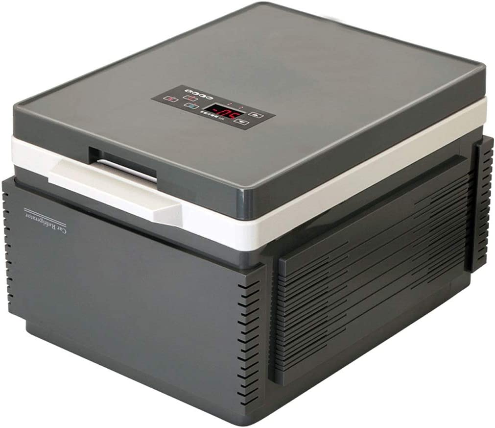 Mini Fridges Refrigerador casero del refrigerador del Coche 12L y ...