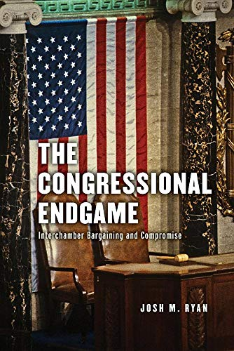 The Congressional Endgame: Interchamber Bargaining and Compromise