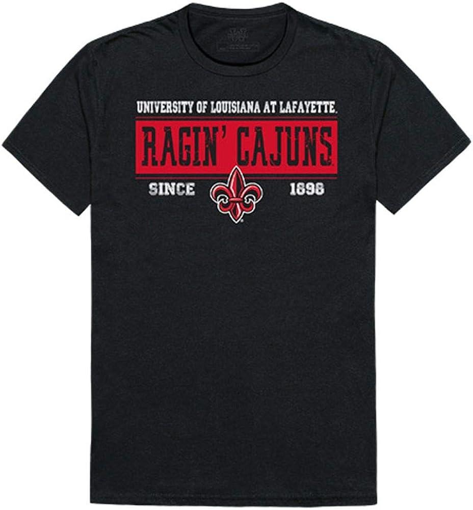 NCAA Louisiana Ragin' Cajuns T-Shirt V1