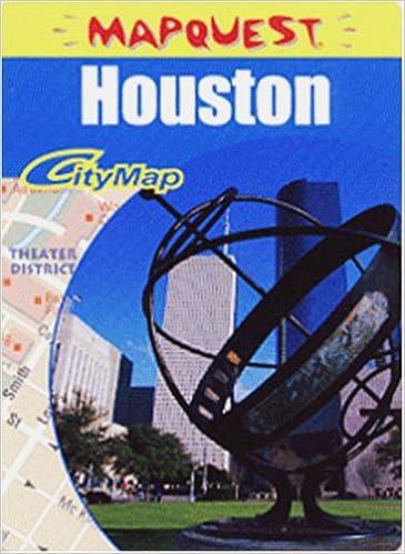 Houston, Tx (Z-Map): American Map Corporation: 9780841624894 ...