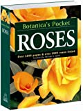 BOTANICAS POCKET ROSES (Botanica's Pockets)
