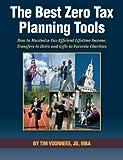 Best Zero Tax Planning Tools
